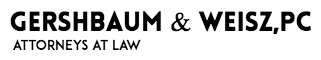 Law Offices of Gerszbaum and Weisz Logo